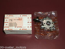 NEW OEM STIHL Leaf Blower Carburetor C1Q-S185 Carb BR 550 BR550-Z  4282-120-0608