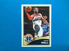 2015-16 Panini NBA Sticker Collection n.194 John Wall Washington Wizards