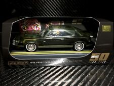 Pioneer P105 Dodge Charger 440RT Bullitt Assassins X RAy Car Limited to only 96