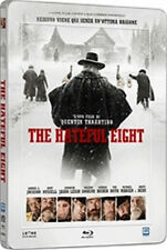 The Hateful Eight - Limited Edition (Blu-Ray Disc - SteelBook)