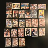 26 Card Mike Piazza Lot 1994 Sportflics 2005 Heritage + More New York Mets (B8)
