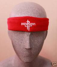Houston Rockets Red NBA HeadBand