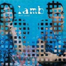 Lamb  What Sound / MERCURY RECORDS CD 2001