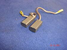 Black & Decker Carbon Brushes Hammer BD423 P8000 P8020 RW500E 6mm x 8mm 145