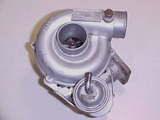 Maserati Biturbo Turbocharger OEM
