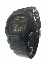 Men's Resin Case Quartz (Battery) Watches with Chronograph