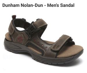 Dunham Nolan-DUN Men's Sandal