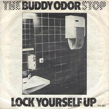 7inch BUDDY ODOR STOP	lock yourself up	HOLLAND 1979 EX/VG++  (S0750)