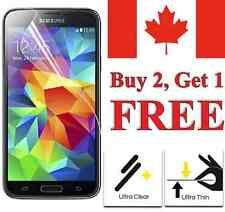Clear Transparent Screen Protector Cover for Samsung Galaxy S5 / S5 NEO