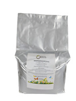 Ammonium Sulfate Fertilizer 21-0-0 Plus 24% Sulfur 100% Water Soluble 25 Pounds