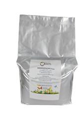 Ammonium Sulfate Fertilizer 21-0-0 Plus 24% Sulfur 100% Water Soluble 25 Pounds