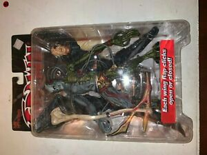 Spawn Re-Animated Spawn Series 12 rs Figure