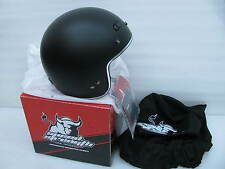 New Speed & Strength Helmet XXL part #87-6799 for Harley motorcycle riders
