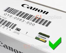 Canon Qy6-0083-000 Print Head E