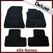 Alfa Romeo 159 Saloon Tailored LUXURY 1300g Car Mat