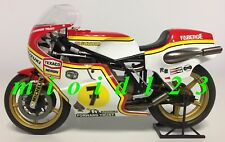 1/12 - SUZUKI RG 500 - SHEENE - World Champion 1977 - Die-cast [ Altaya - IXO ]