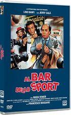 Dvd Al Bar Dello Sport - (1984) *** Lino Banfi Jerry Cala' *** .....NUOVO