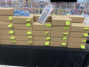 🔥 $40 ? SLABS BOXES! W/ Raffle 4 A Last Ronin #1 Cgc 9.8 1st Print See Pics