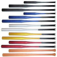 Baseballschläger Softballschlager aus Aluminium Holz 20 29 34 Zoll