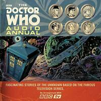 The Doctor Who Audio Annual: Multi-Doctor stories by BBC, NEW Book, FREE & FAST