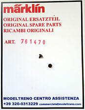 MARKLIN 76147 761470  RESPINGENTE (2pz) - PUFFER ( 2 Stück) 3106 3109 3107 3145