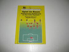 Spiel im Raum von Floriano Marziali, Vincenzo Mora  (1997)