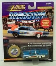 JOHNNY LIGHTNING DRAGSTERS USA 55 JUKEBOX NORM WIZNER MOC DIECAST