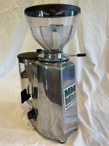 Mazzer Mini Espresso Ginder with Doser and Timer