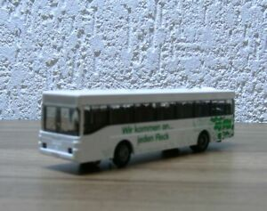 Faller Car System 161479 System Start-Set Bus MB 0405