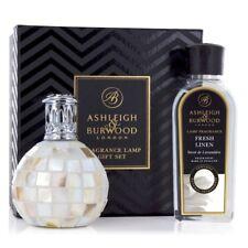 Duftlampe Ashleigh & Burwood katalytische Öllampe ARTIC TUNDRA Geschenkset Aroma
