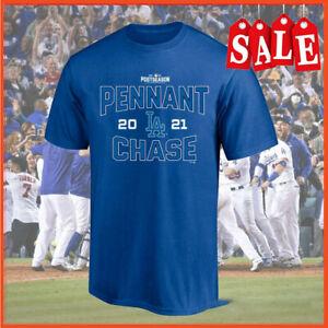 HOT HOT!!! Los Angeles Dodgers 2021 Division Series Winner Locker Room T-Shirt