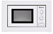 Balay microondas 3WMB1918 integrable 18l blanc