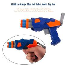 Kids Toy Gun For NERF N-Strike Bullet Darts Round Head Blasters Gift NEW