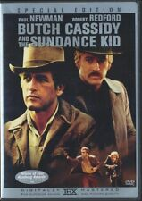 Butch Cassidy and the Sundance Kid (DVD, 2000, Special Edition, Widescreen)