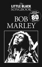 BOB MARLEY LITTLE BLACK SONGBOOK Guitar