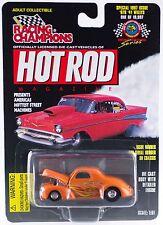Racing Champions Hot Rod Magazine Drag Racing Series '41 Willys Gasser MOC 1997