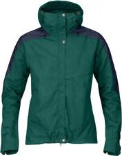 Vestes et imperméables de randonnée vert pour femme
