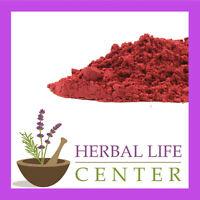 Cranberry Powder Organic Herb Juice (Vaccinium Macrocarpon)