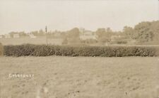 Caldecote near Bourn & Cambridge. Distant View.