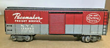 PACEMAKER FREIGHT NYC 174580 RED BOX CAR