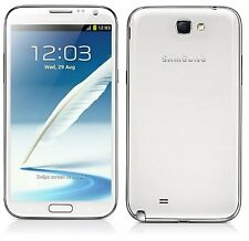Samsung Galaxy Note 2 GT-N7100 16GB Marble White (Unlocked)