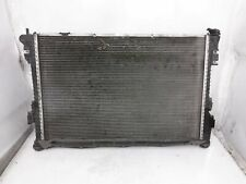 11 12 13 14 15 16 17 18 19 Ford Explorer Used Radiator Eb5z-8005-E