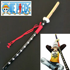 One Piece Trafalgar D. Law Surgeon of Death Sword/Katana