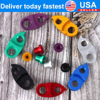 US Bolany Extension hanger Mountain Bike Derailleur 8-12 speed Extender Tool CNC