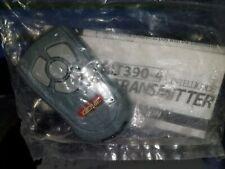 Genie Keychain Transmitter GIT390-4