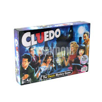 Cluedo The Classic Mystery Board Game Perfect Family Game Cluedo Harry Potter UK