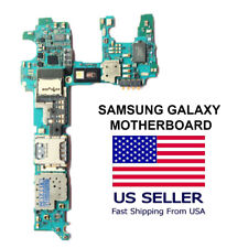 Original Samsung Galaxy Note 4 N910T UNLOCKED Motherboard 32GB w/ Clean IEMI US