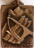 Alpini Val Tagliamento 1882/1982 Centenario medaglia Esercito Italiano