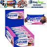 12x Aussie Bodies Low Carb Protein Bars Boysenberry Choc 30g Keto Diet Snack