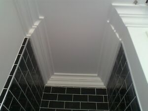 Plaster Coving. Modern Hampshire - C32. Hand Made. Delivery Available.